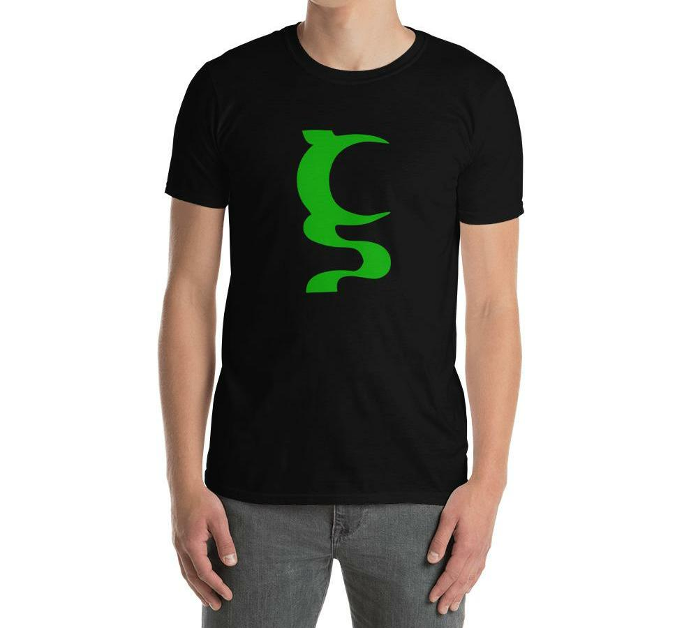 UN Green Logo tshirt in 5 different Colors