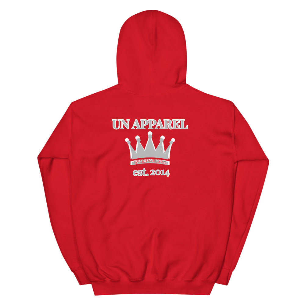 Exclusive Collection Unisex Hoodie