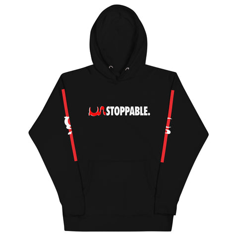 Unstoppable Unisex Hoodie