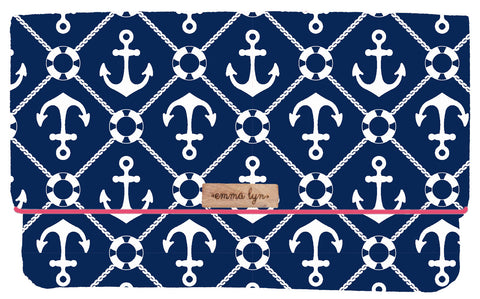 Anchors- Chic