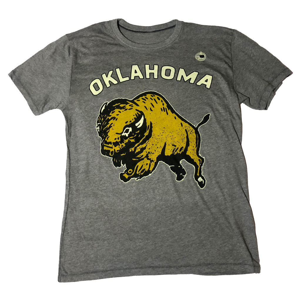 Bison of Oklahoma