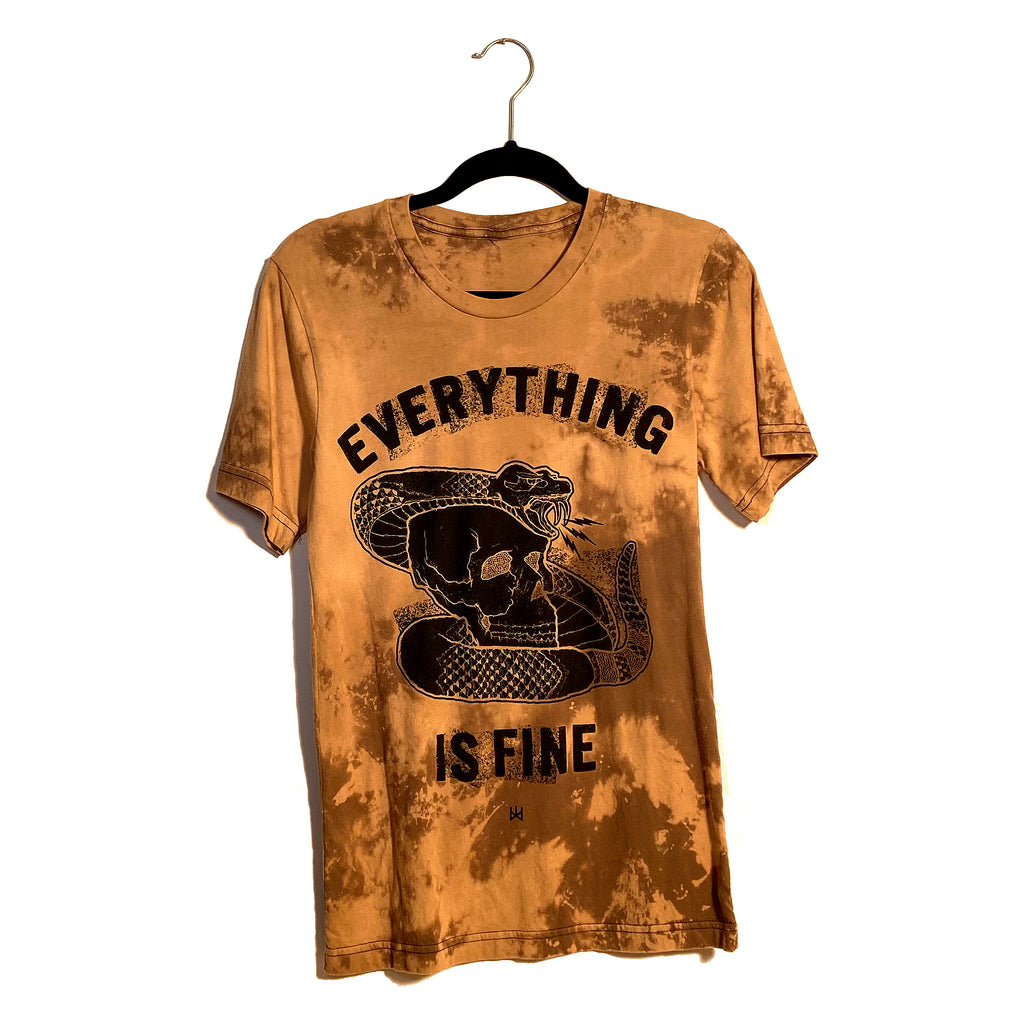Everything IS Fine Ltd ed