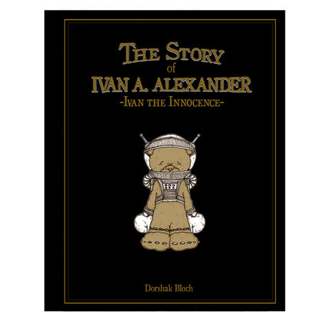 The Story of Ivan A. Alexander (book)