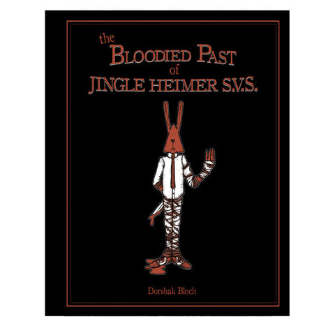A Book - The Bloodied Past of Jingle Heimer S.V.S.