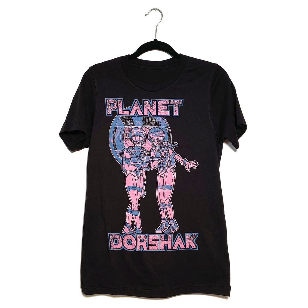 Space Dorshak