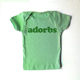 """Adorbs"" Infant Tee (Out of Stock)"