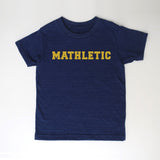 "Bestselling ""Mathletic"" Short Sleeve Tee (PRE-ORDER)"