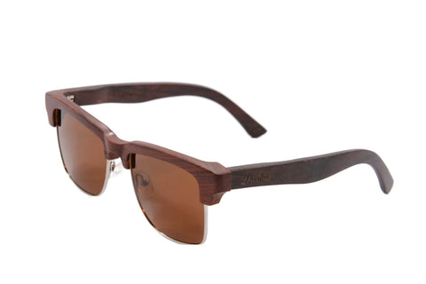 Hero - Polarised Brown lens