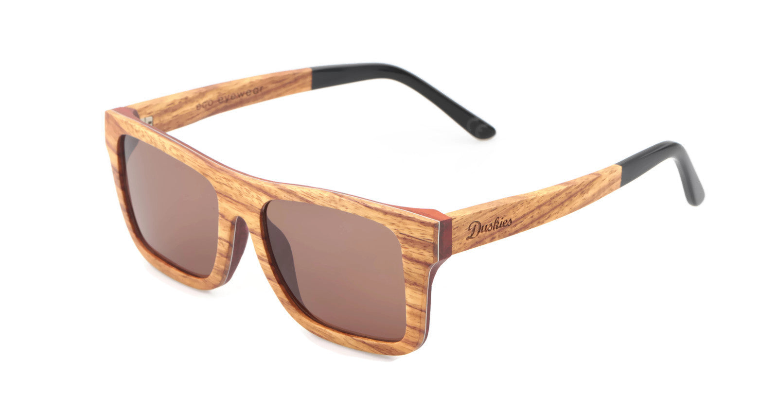 Stephano- CR39 Polarised Brown lens