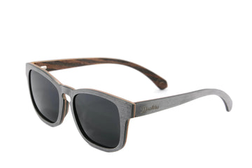 Tailor- Polarised Dark Grey lens