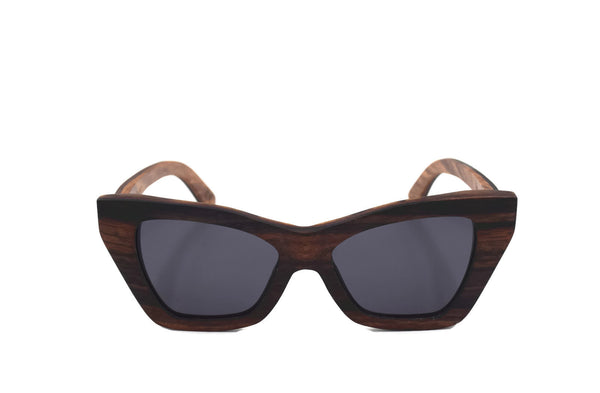 Valentino- Polarised Grey lens