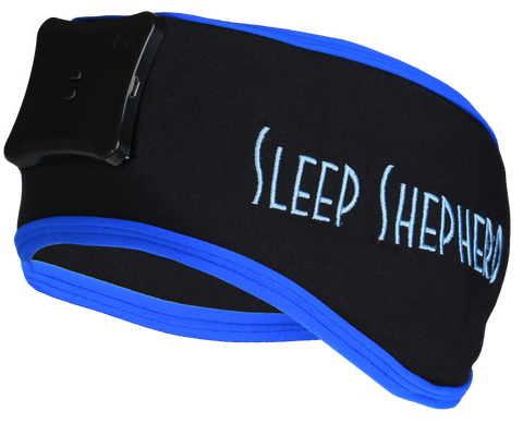 Sleep Shepherd Blue (Android 6.0+ and iOS 7.0+ Compatible)