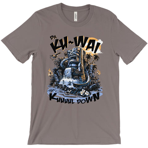 Da Ku-Wai Kuuuul Down (Men/Unisex)