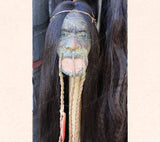 The Warrior | Shrunken Head