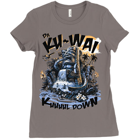 Da Ku-Wai Kuuuul Down (Women)