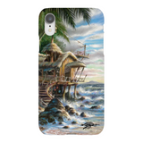 Cove of Wonders | iPhone Case