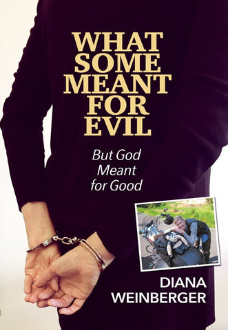 WHAT SOME MEANT FOR EVIL - But God Meant for Good