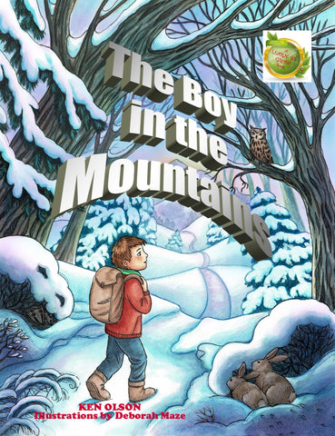 The Boy in the Mountains