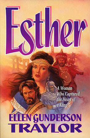 Esther - Woman who Saved a Nation