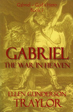 Gabriel - The War in Heaven