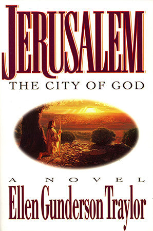 Jerusalem - The City of God