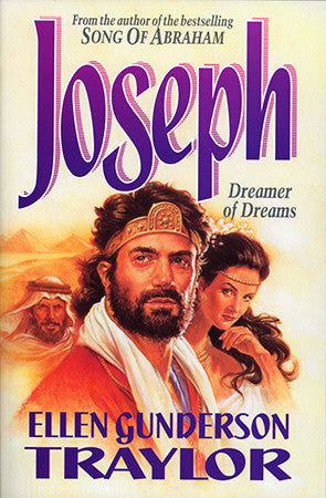 Joseph - Dreamer of Dreams