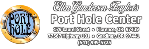 Ellen Gunderson Traylor Port Hole Books