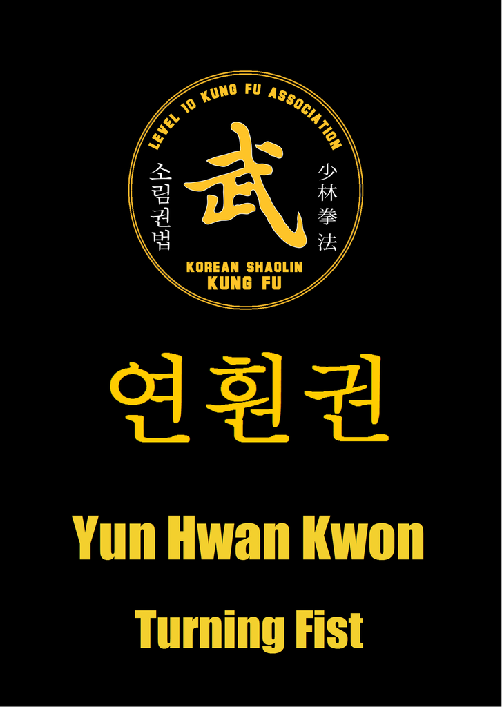 04 Yun Hwan Kwon/Lian Huan Quan (Turning/Connecting Fist)