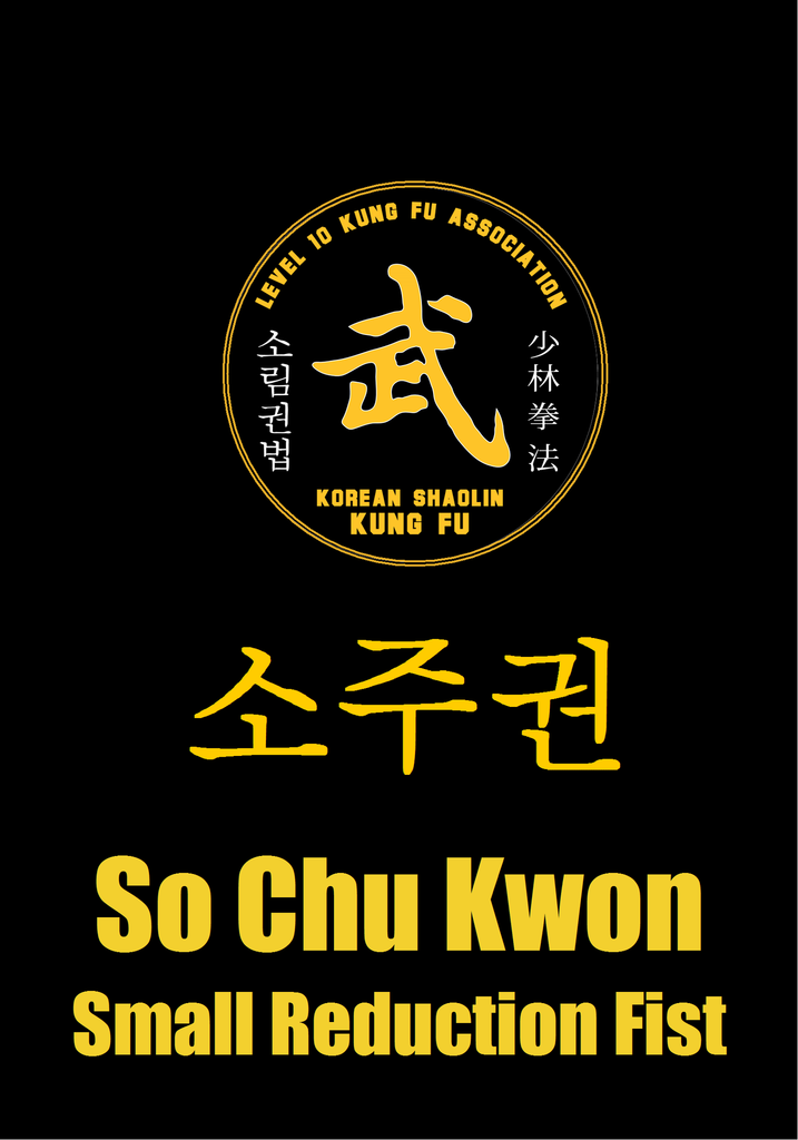 03 So Chu Kwon/Shao Zuo Quan (Small Reduction Fist)