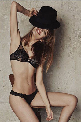 French Lingerie at It's Best!