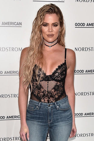 84705faf0fd ... bra with a leather jacket like Lady Gaga or under a sheer top like  Halle Berry. Or wear your favorite bodysuit with jeans for the perfect  night out look ...