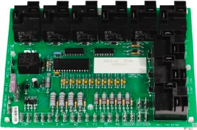 CB1025  -  Circuit Board - circuit board kit for SPXA units