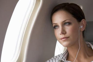 How to overcome a fear of flying with 'junk' psychology