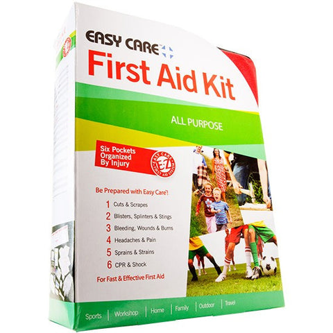 Adventure Medical Kits Easy Care First Aid Kits All Purpose Use