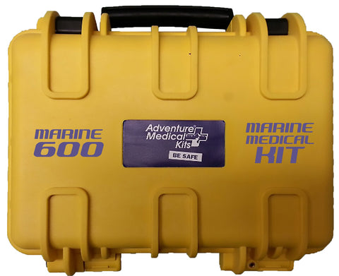 Adventure Medical Kits AMK Marine 600 Vessel Crew Safety Boating Water Craft 0115-0600
