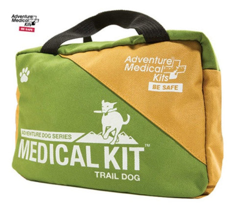 Adventure Medical Kits Dog Series Trail Dog Medical Kit AMK 0135-0115