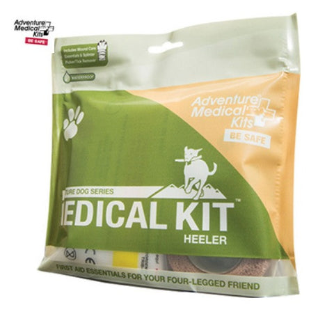 Adventure Medical Kits Dog Series Medical Kit Heeler