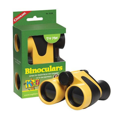 Coghlan's Binoculars for Kids #0238