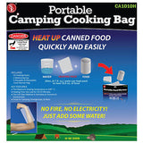MAYDAY Portable Camping Cooking Bag Survival Emergency Doomsday BOB CA1010H