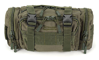 Snugpak Response Pack Tactical Military Army Med Bag Hidden Pockets Fanny 92199