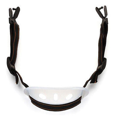 Chin Strap Replacement Chinrest for Hard Hats Construction Jobs Pyramex HPCSTRAP