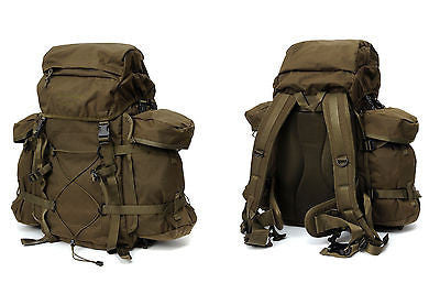 Snugpak Rocket Pak Backpack ProForce OD Tactical Internal Frame Military 92190
