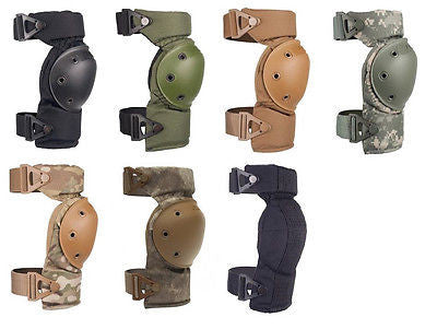 ALTAContour Military Law Enforcement Tactical Knee Pads AltaLok 53913