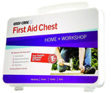 AMK First Aid Kit Easy Care for Home Workshop Cuts Burns Wounds
