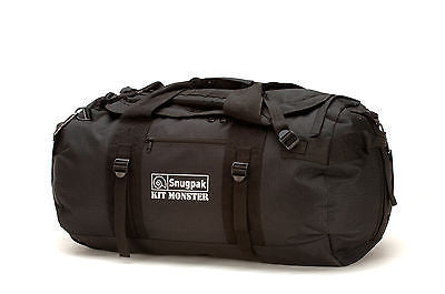 Snugpak Kit Monster Carryall 65L Tactical Military Cargo Carry Bag Duffle 92178