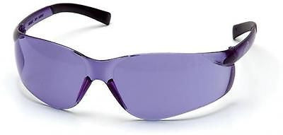 Pyramex Ztek Purple Haze Lens Safety Glasses S2565S Work Sports Protect Eyewear