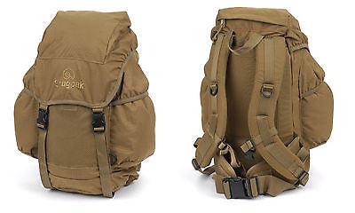 Snugpak Sleeka Force 35 Backpack Rucksack Survival Pack ProForce Tactical 92161