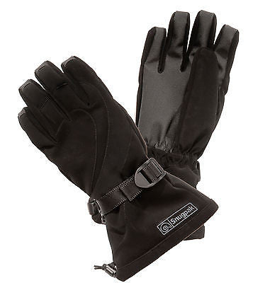 Snugpak GeoThermal Gloves Insulated Water Proof Fabric Keep Hands Dry Warm