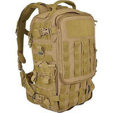 Hazard 4 Patrol Pack Tactical-Cap Daypack Backpack Rotating Coyote BKP-PTRO-CYT