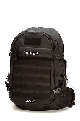 Snugpak Xocet 35 Backpack Rucksack Survival Day Pack ProForce Tactical 92174